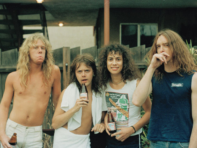Metallica - 1983