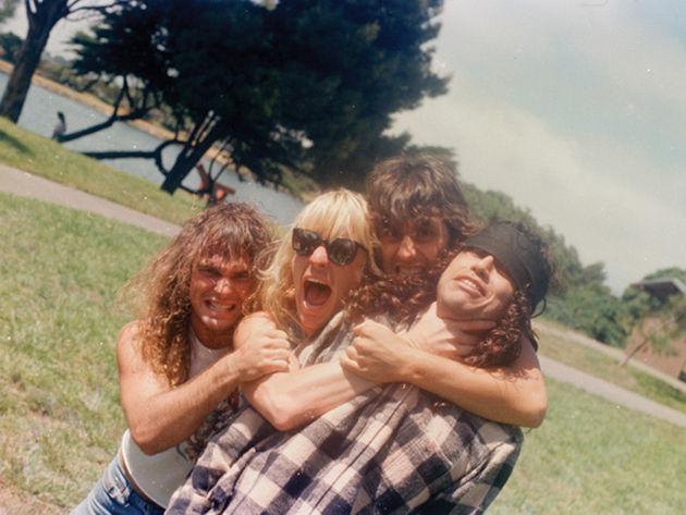 Slayer - 1984