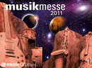 Frankfurt Musikmesse 2011: all the latest news