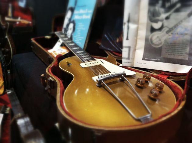 1952 Gibson Les Paul