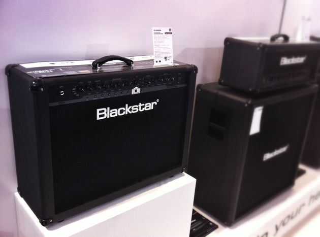 Blackstar ID Series
