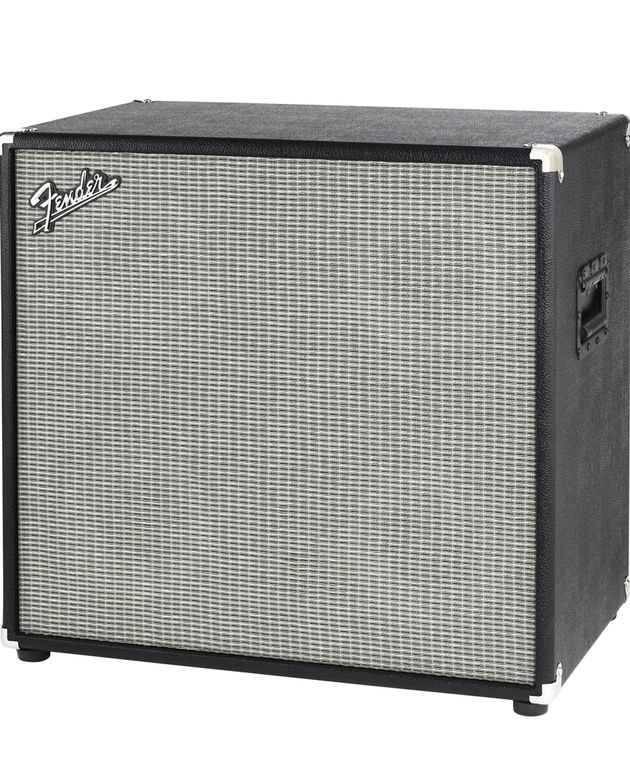 Fender Bassman 410 cabinet