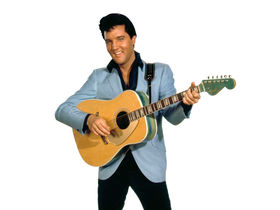 NAMM 2012: Fender introduces the Elvis Kingman acoustic guitar