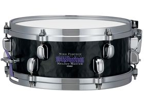 NAMM 2012: Tama unveils two new Mike Portnoy signature snare drums