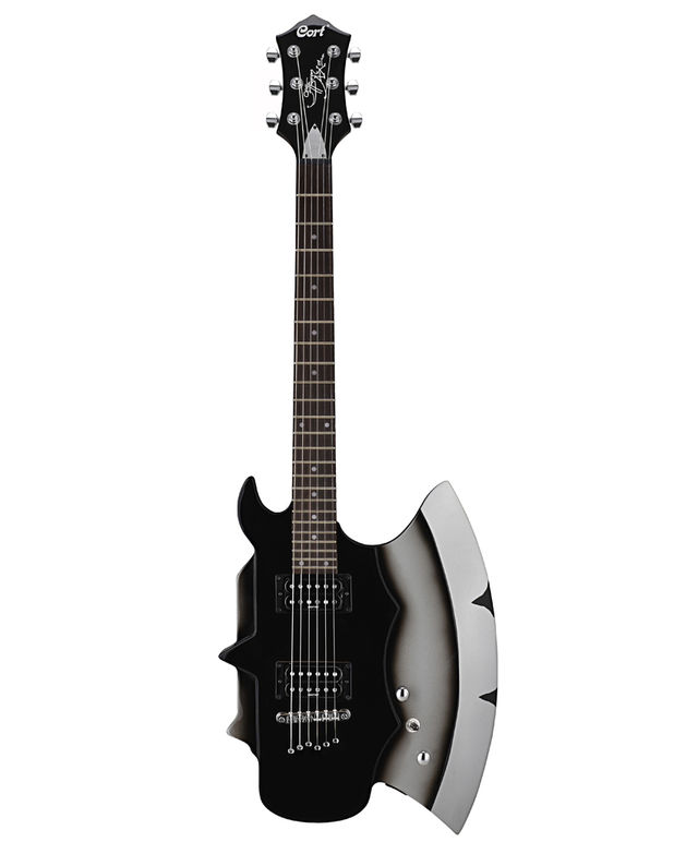 The Cort GS AXE-2