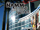 NAMM 2011: all the latest news