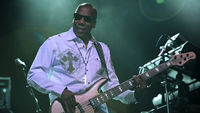 Nathan East picks 10 essential bass albums