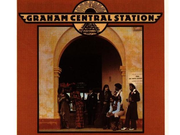 Graham Central Station – Graham Central Station (1974)