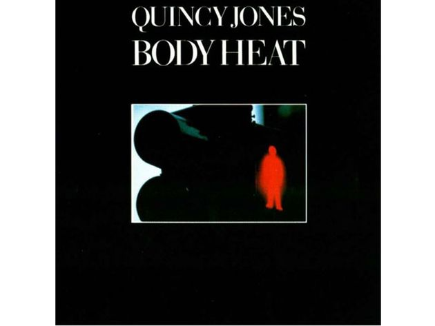 Quincy Jones – Body Heat (1974)
