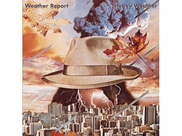 Weather Report – Heavy Weather (1977)