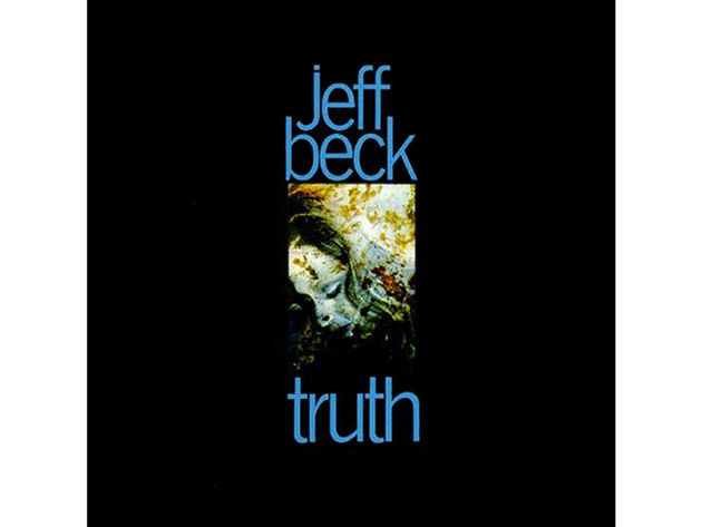 Jeff Beck – Truth (1968)