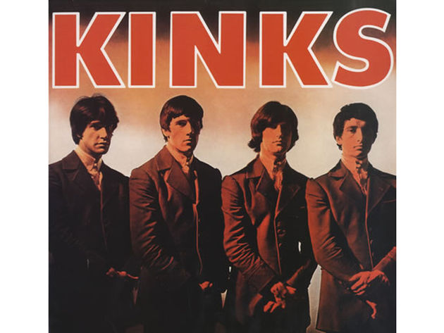 The Kinks – Kinks (1964)