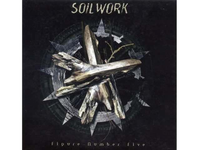 Peter Wichers - Soilwork