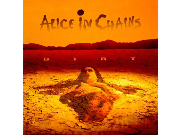 Alice In Chains – Dirt (1986)
