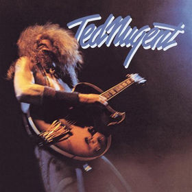 Ted Nugent's 11 greatest albums of all time