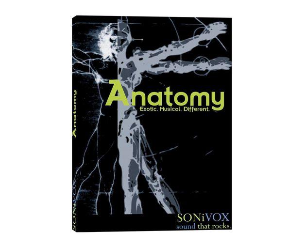 Sonivox - Anatomy