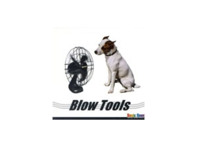 Hollywood Edge Blow Tools