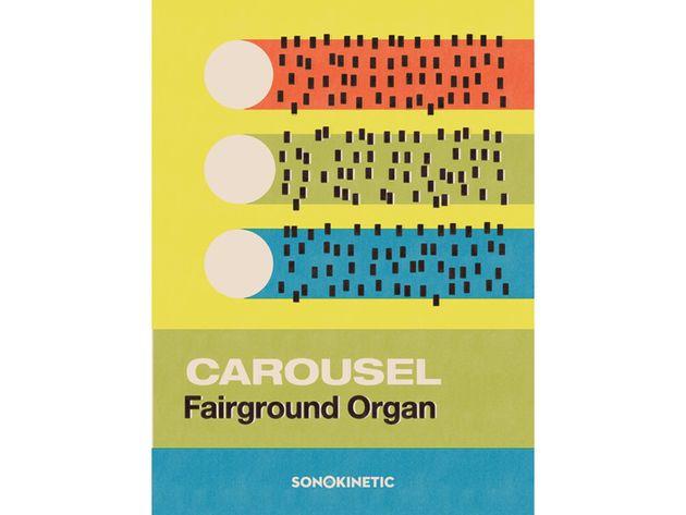 Sonokinetic Carousel