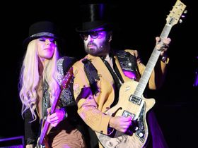 Orianthi discusses her new album, Heaven In This Hell, track-by-track