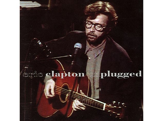 Eric Clapton – Unplugged (1992)