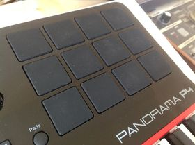 FIRST LOOK: Nektar Panorama P4