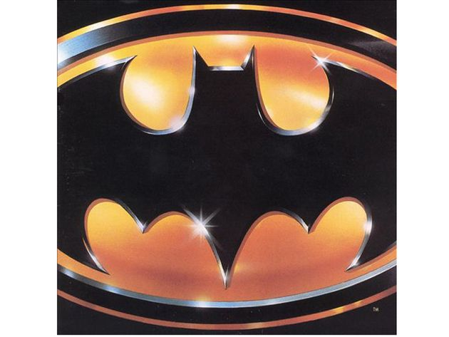 Prince – Batman: Motion Picture Soundtrack (1989)