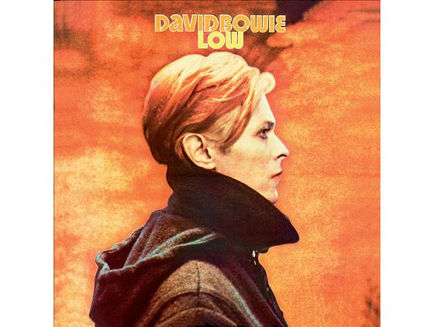 David Bowie – Low (1977)