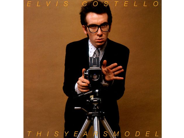 Elvis Costello & The Attractions – This Year's Model (1978)