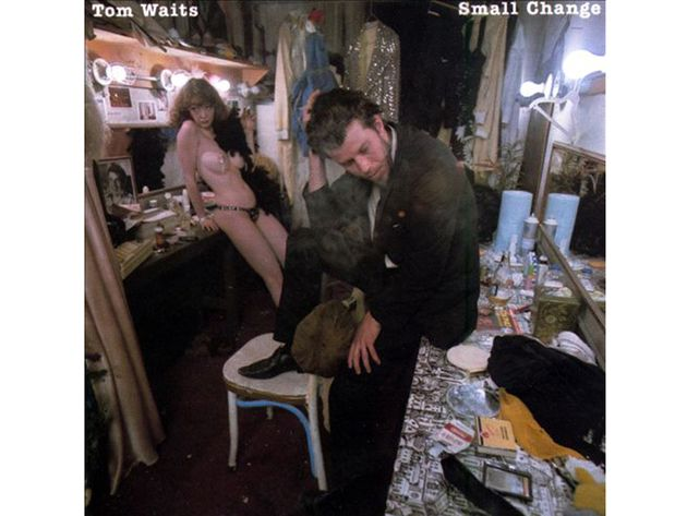 Tom Waits – Small Change (1976)