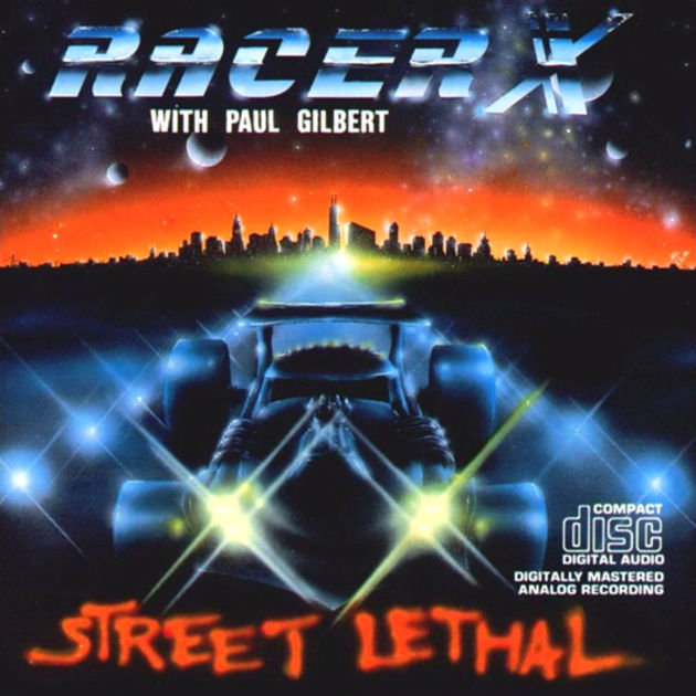 Street Lethal (1986)