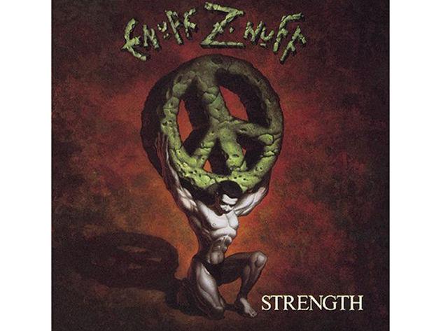 Enuff Z'Nuff – Strength (1991)