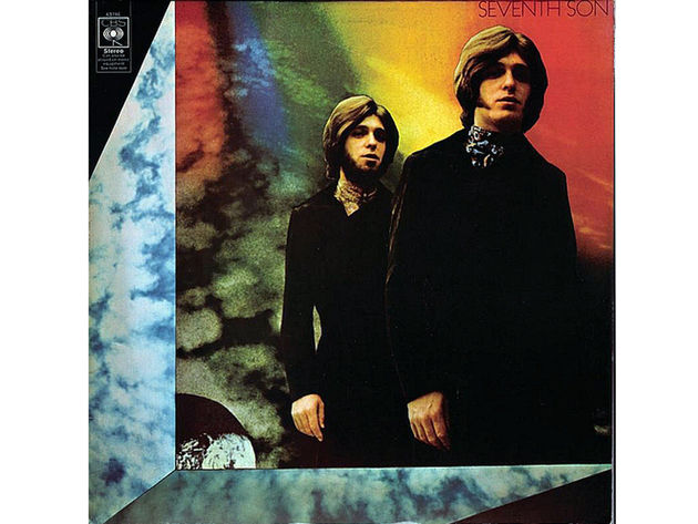 Georgie Fame – The Seventh Son (1969)