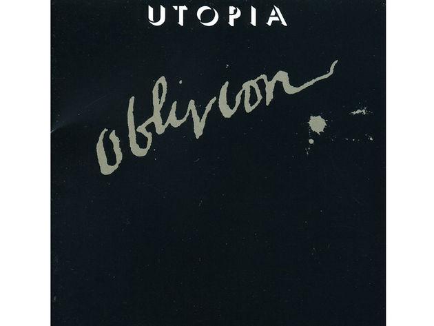 Utopia – Oblivion (1984)