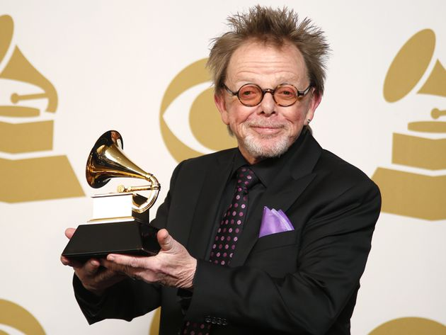 Songwriting legend Paul Williams looks back on a lifetime of hits