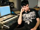 In pictures: Pendulum's studio and live setups