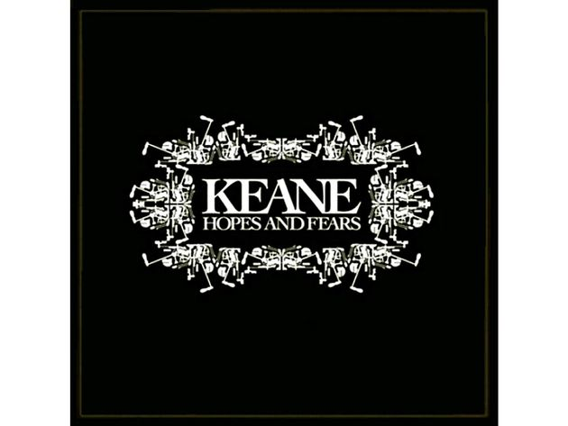 Keane – Hopes And Fears (2004)