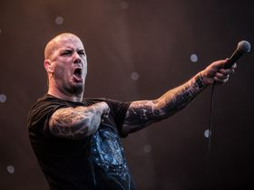Phil Anselmo picks five essential metal albums
