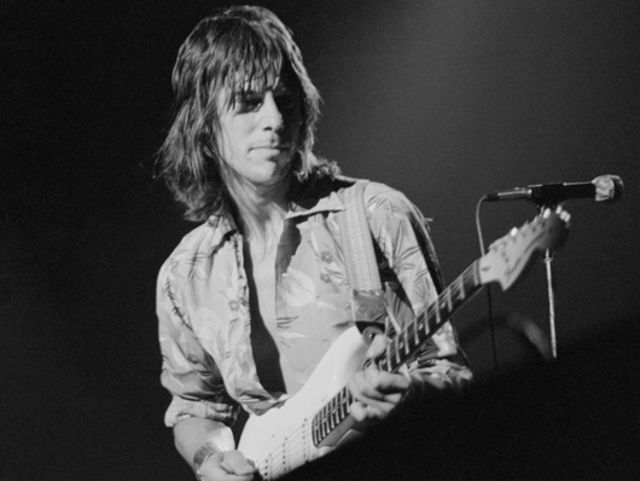 Jeff Beck - The Pump