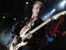 Phil Collen's 11 favourite guitar solos of all time
