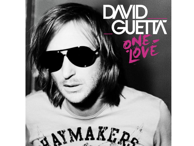 David Guetta – One Love (2009)