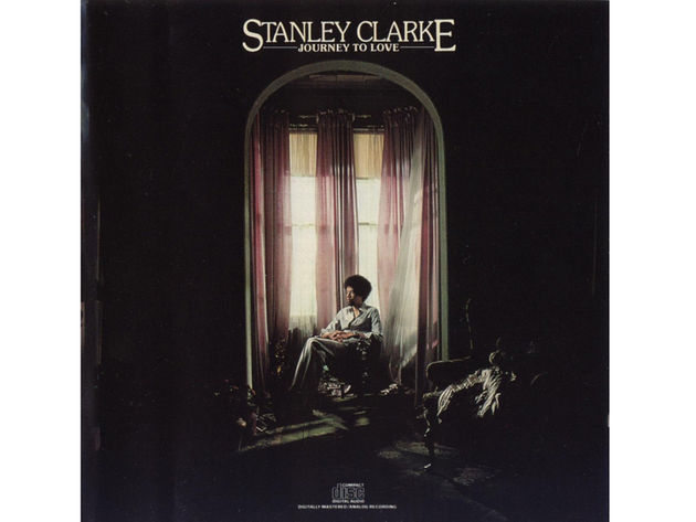 Stanley Clarke – Journey To Love (1975)