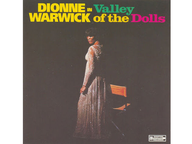 Dionne Warwick – In Valley Of The Dolls (1968)