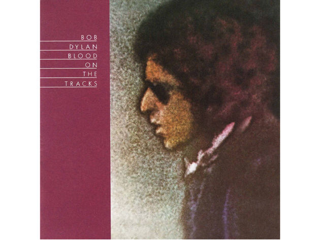 Bob Dylan – Blood On The Tracks (1975)