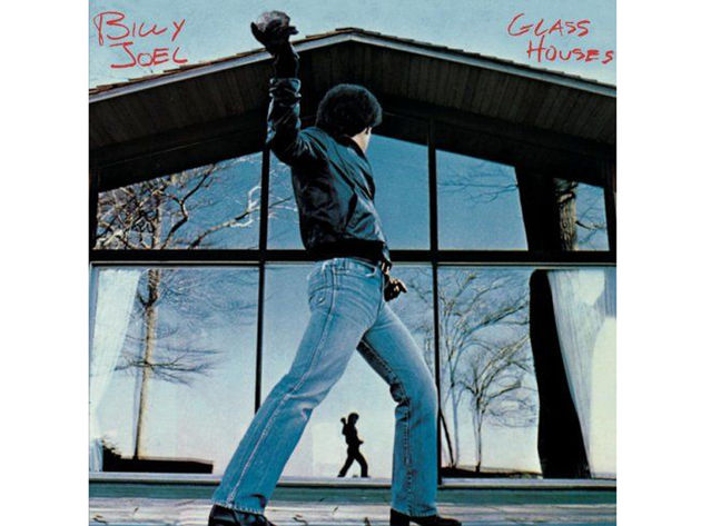 Billy Joel – Glass Houses (1980)