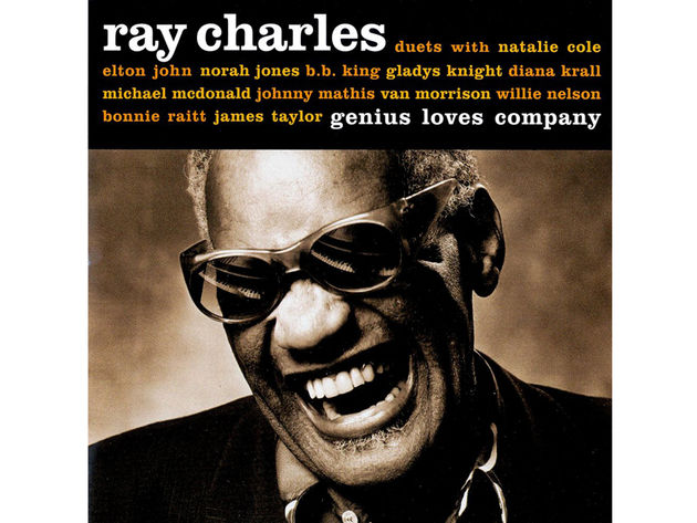 Ray Charles – Genius Loves Company (2004)