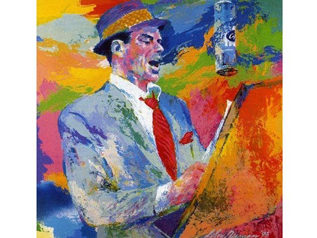 Frank Sinatra – Duets (1993)