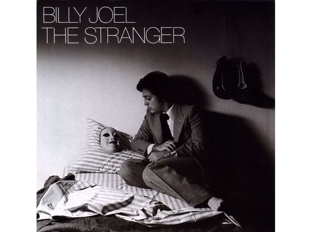 Billy Joel – The Stranger (1977)