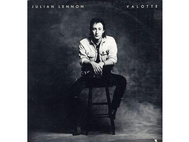 Julian Lennon – Valotte (1984)