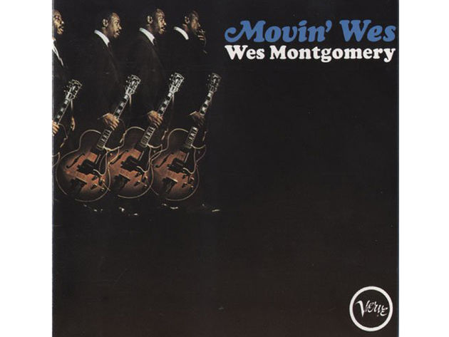 Wes Montgomery – Movin' Wes (1964)