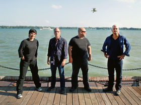 Interview: Pixies' David Lovering talks Doolittle track-by-track
